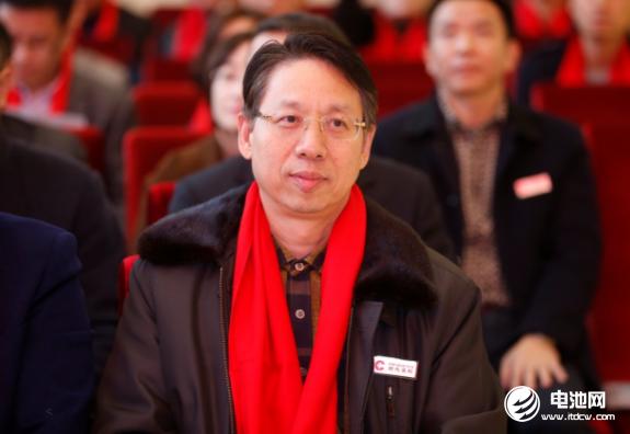 时代高科董事长田汉溶:期待优胜劣汰为行业发展创造的