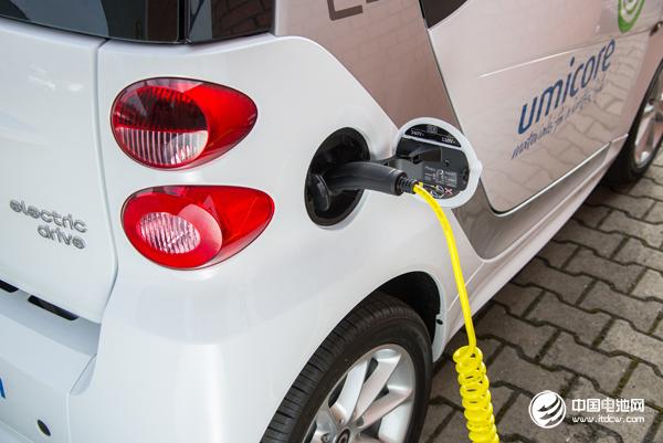 交通运输的未来是电动的:加州电动汽车销量已超50万辆