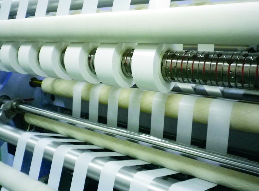 中材科技加快产能建设 锂电隔膜已实现批量供货