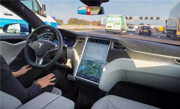 狂欢下的冷思考 自动驾驶是不是在画饼