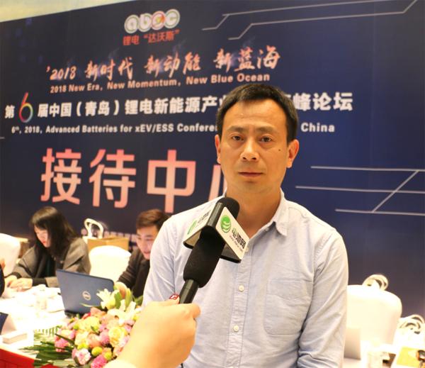 新安江工业泵副总经理欧阳黎明