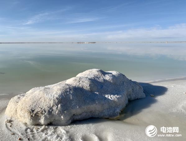 以盐湖资源开发为核心 格尔木在天津举行招商项目推介会
