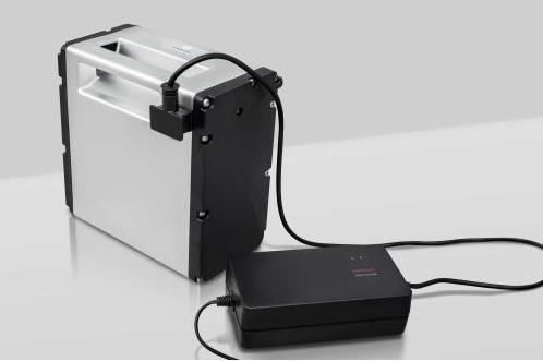 Honda加速电动化战略布局 首款锂电池电动摩托车V-GO发布