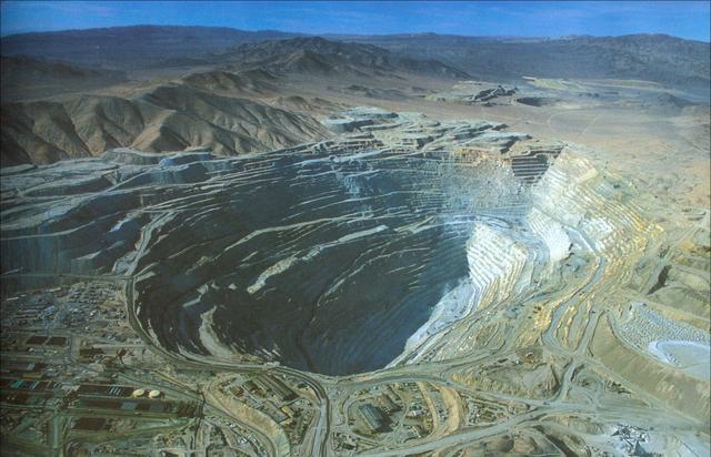 【铜箔周报】铜箔行业错位竞争格局或将打破!智利Collahuasi铜矿欲32亿美元扩产