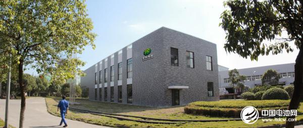 杉杉股份锂电池材料业务营收占比约8成 正负极材料大规模扩产中