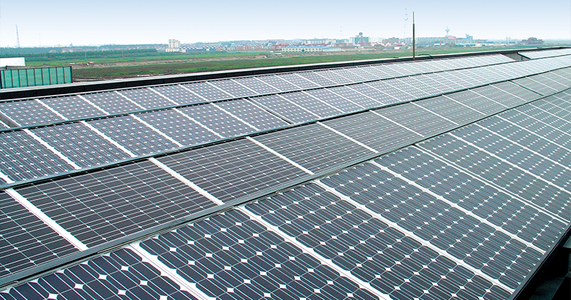 首份风电、光伏平价上网政策下发 无补贴项目不受规模限制