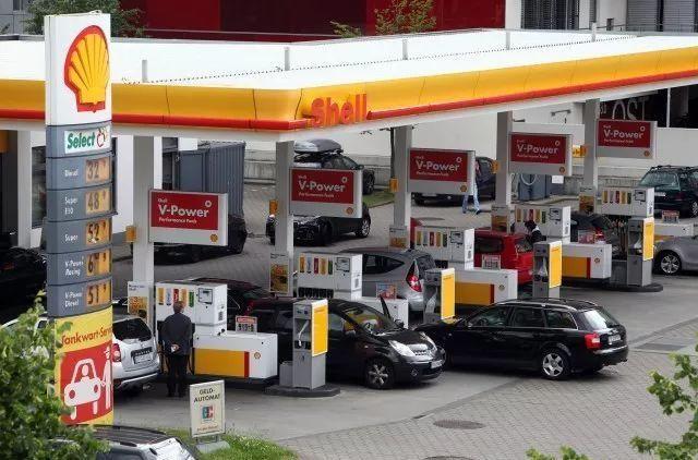 石油巨头BP转型加快布局电动汽车 在华建成超级充电站