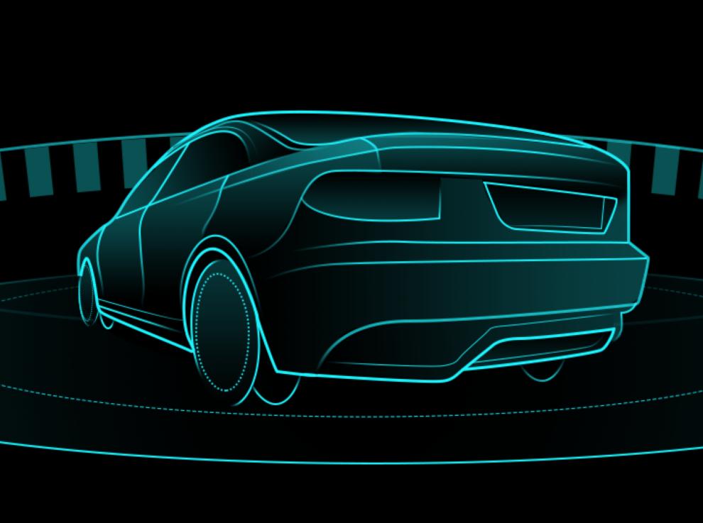 百度智能汽车