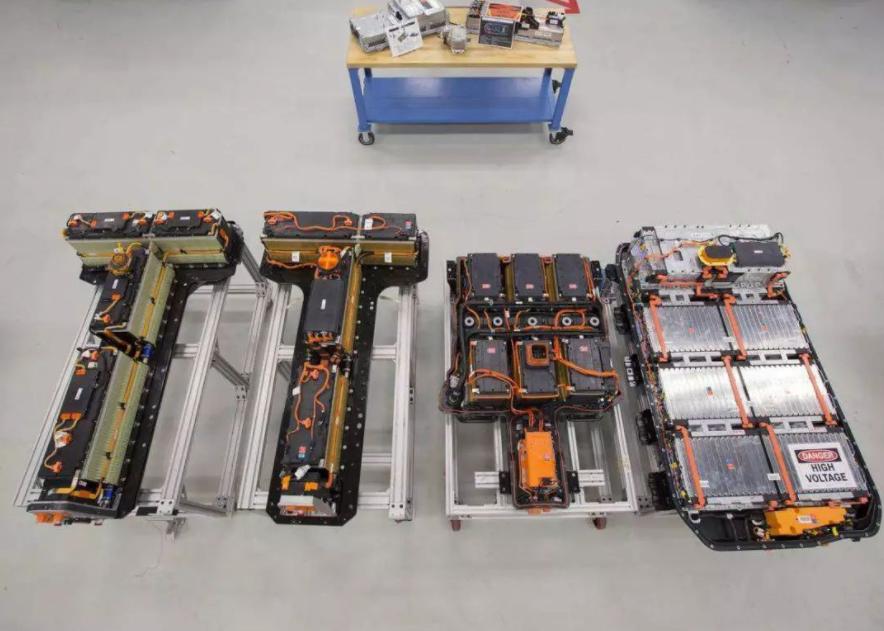 动力电池进入大洗牌时代 新技术有戏没戏?