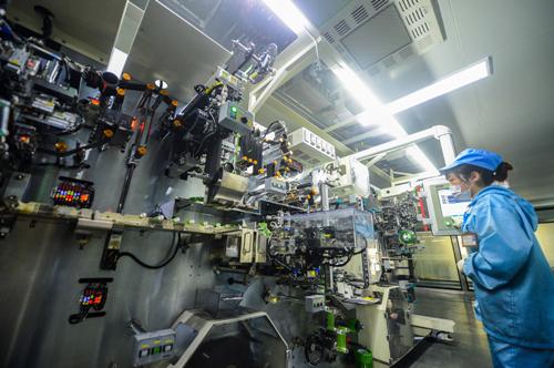 锂电池新版规范发布 引导行业技术升级