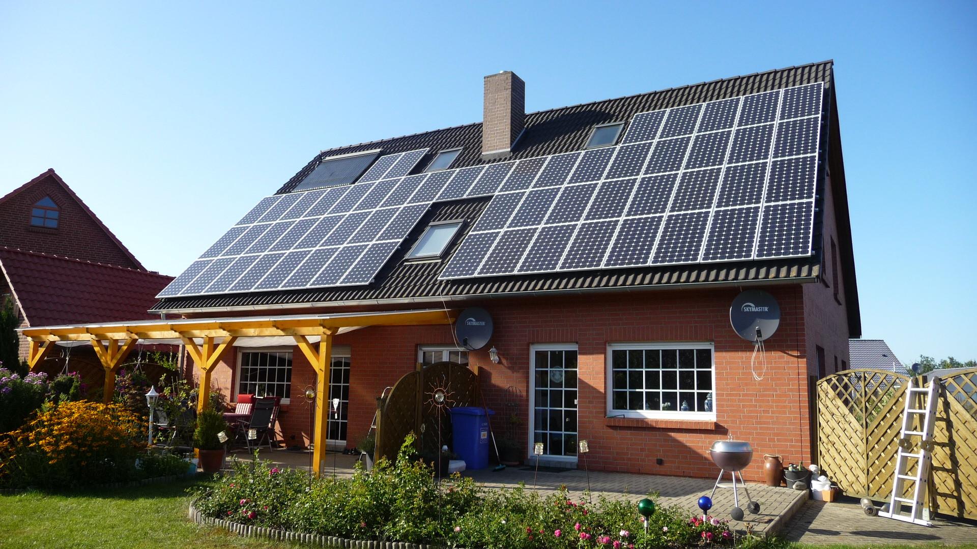 太阳能 储能