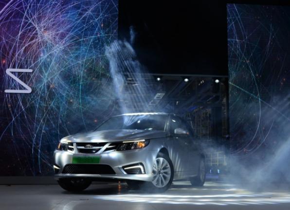 与FF合作生变后 恒大9.3亿美元控股电动汽车商NEVS