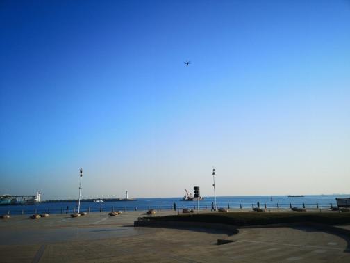 青岛联通携手华为、青岛云世纪完成5G无人机山东首飞