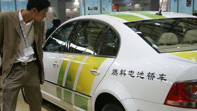 电动车补贴退坡后 燃料电池车的机会和难点何在