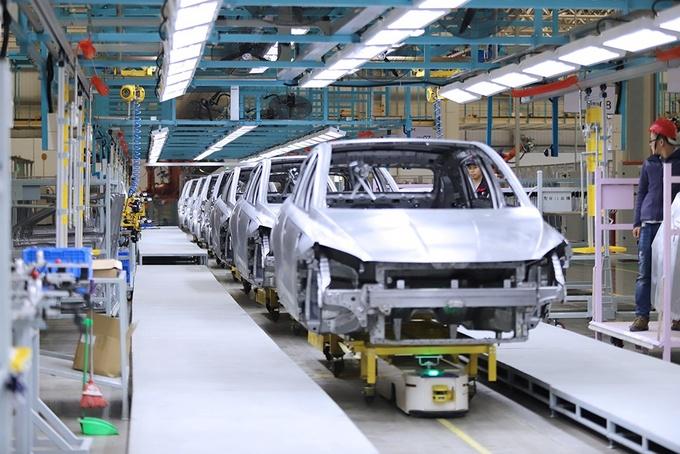 小鹏2019年将再获200亿投资 第二款车4月首发-图1