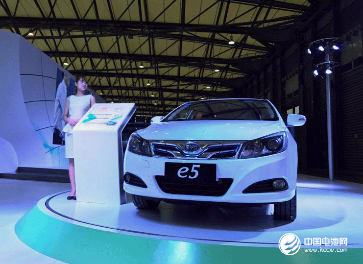 2018年新能源车年终盘点:纯电动仍是主