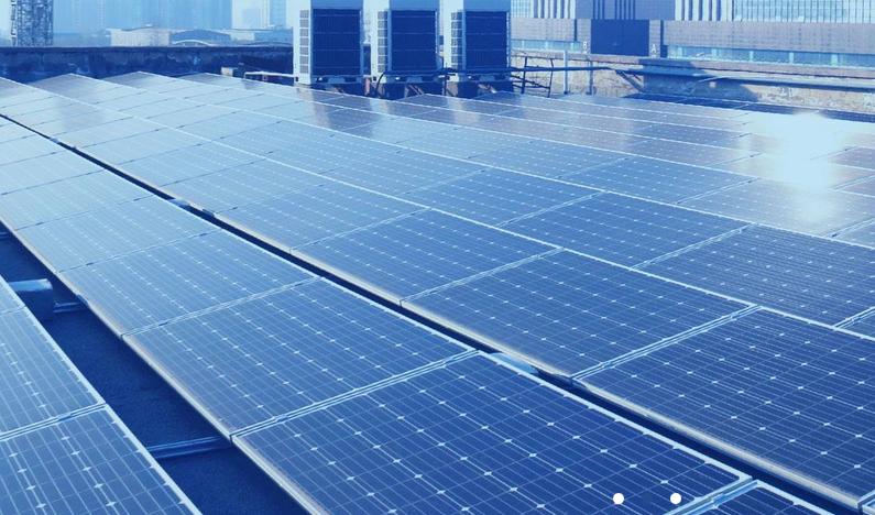 国电电力拟转让新能源资产 去年光伏发电量同比减少