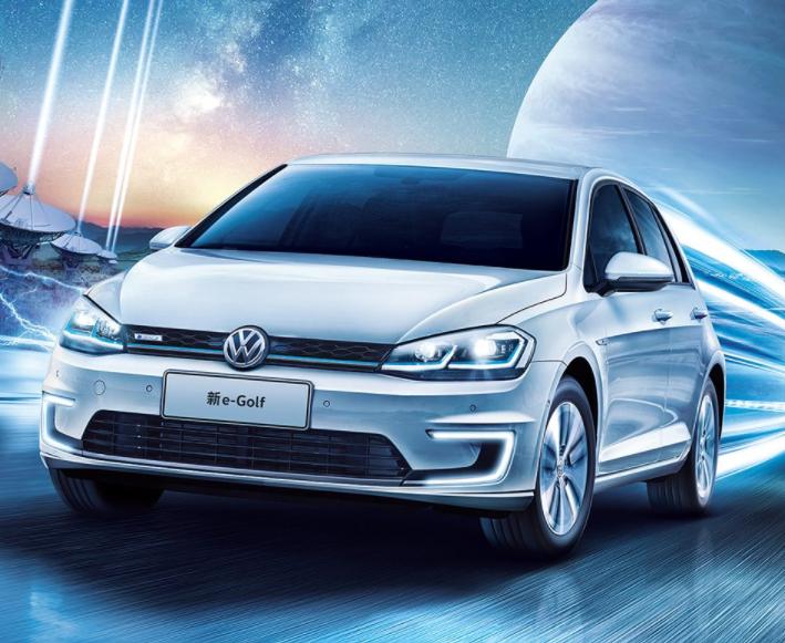 无视行业寒冬 全球车企押注中国电动车市场