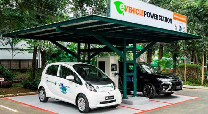 菲律宾电动车制造商与镍矿商合作 推动电动车电池研发