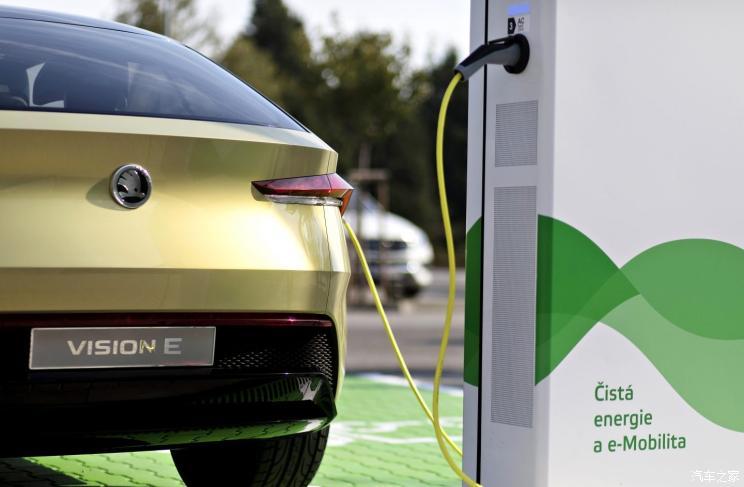 斯柯达将斥资20亿欧元推进新能源车项目
