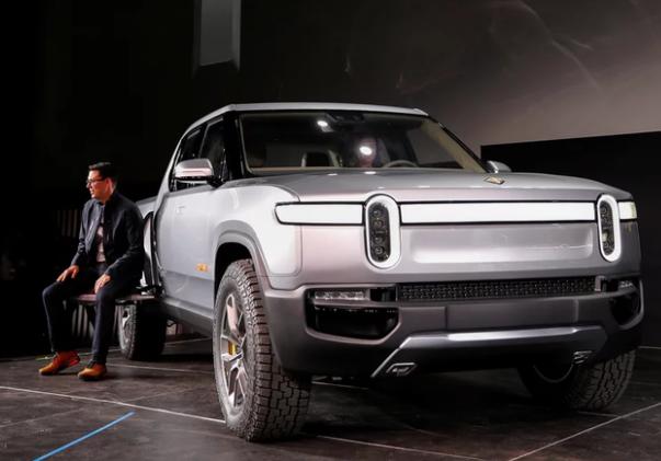 通用汽车和亚马逊正在洽谈收购电动皮卡制造商Rivian股份
