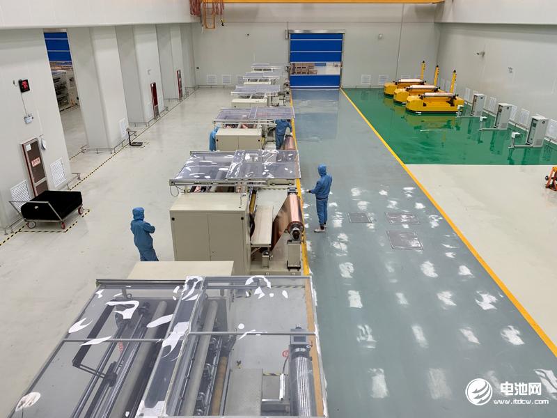 2018年十种有色金属产量5688万吨 锂盐等出现阶段性产能快速扩张