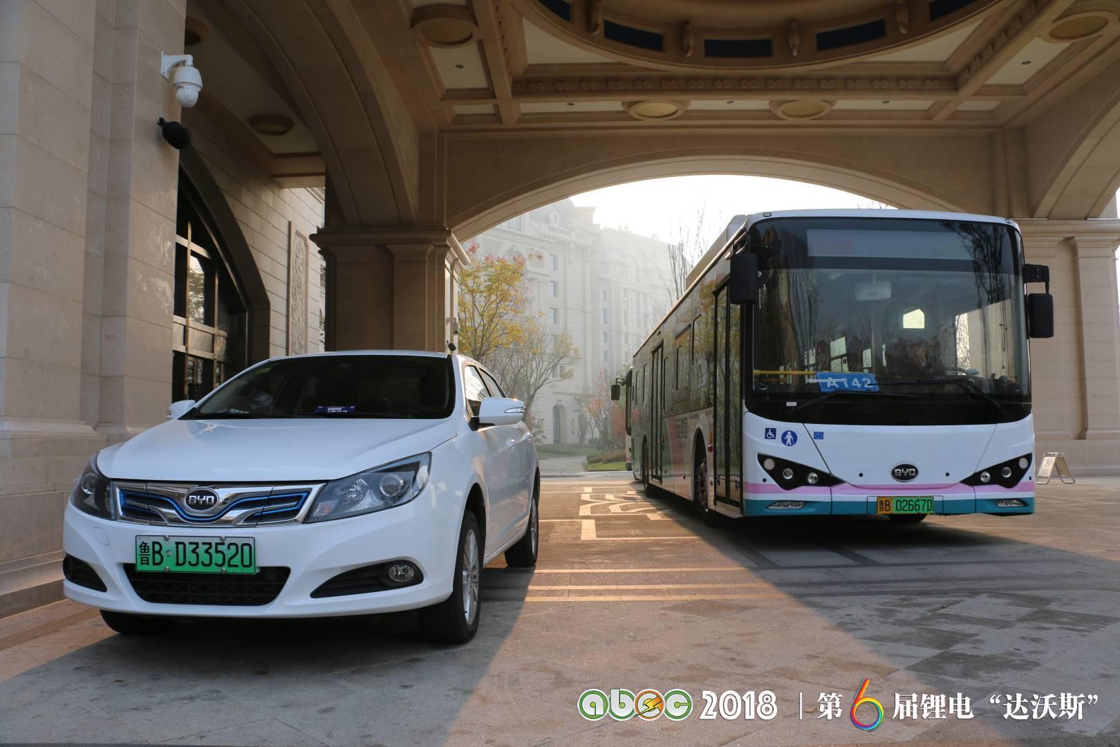 比亚迪1月新能源车销28668辆 动力及储能电池装机约1.55GWh