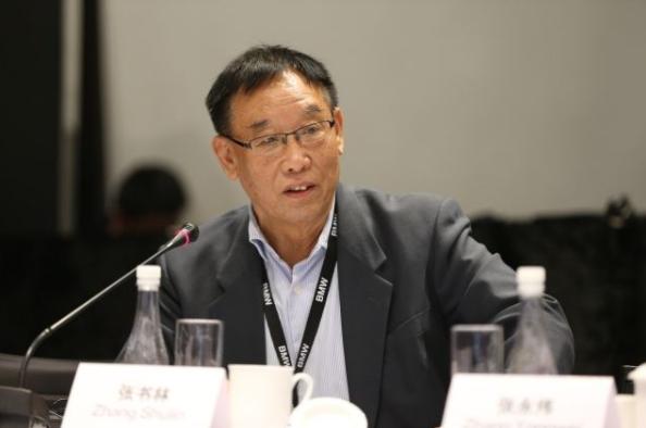 张书林:退坡后新能源汽车不一定涨价