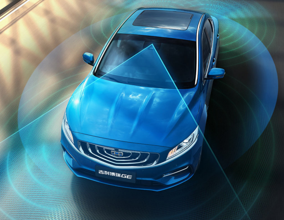 吉利汽车1月新能源和电气化汽车销售9022辆