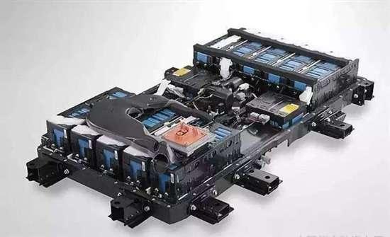 工信部:完成34家梯次利用企业动力蓄电池编码备案