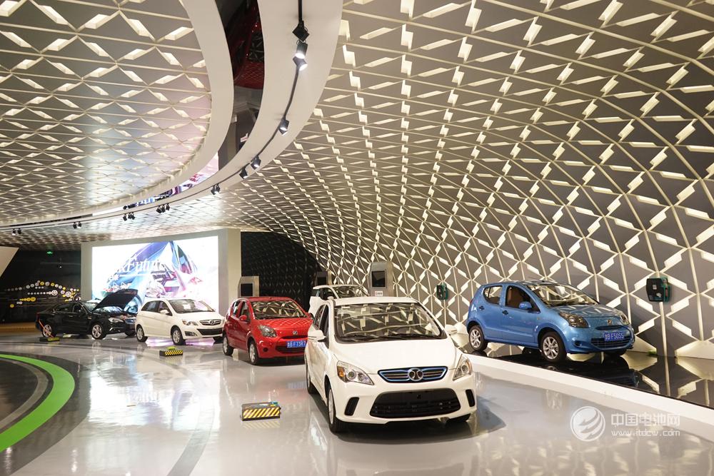 去年安徽生产新能源汽车15.8万辆 同比增长1.3倍