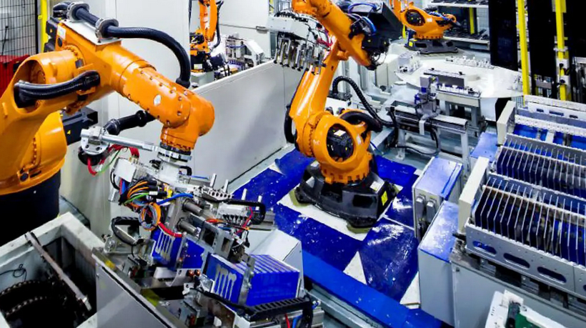 德国电池需求猛涨 宁德时代欲2026年德国电池厂产能增至60GWh