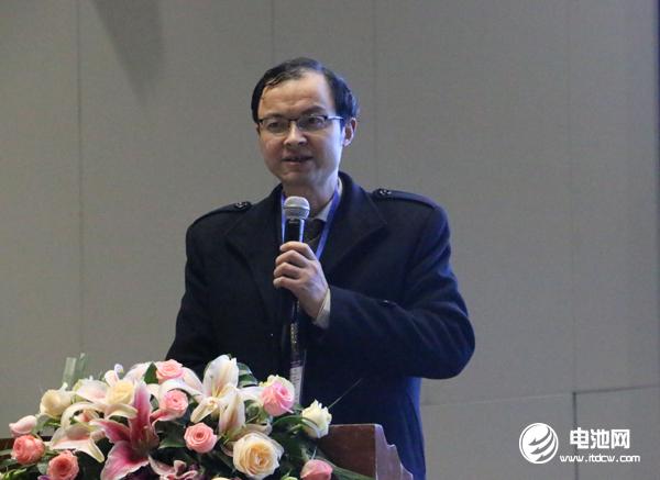 张翔:固态电池市场格局分析 预计2025年小批量进入市场