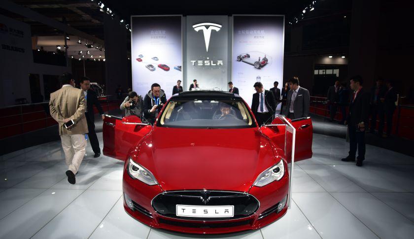 特斯拉下调在华售价欲提振销量 车主期待补偿方案