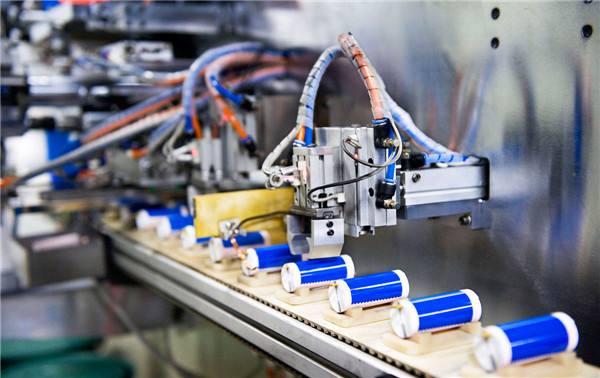 法德斥巨资扶持本土产业 欧洲欲夺回动力电池主导权