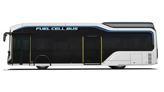 多家车企建议加快发展氢燃料 李书福坚持再议甲醇汽车
