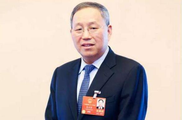 全国人大代表、重庆小康工业集团股份有限公司董事长张兴海