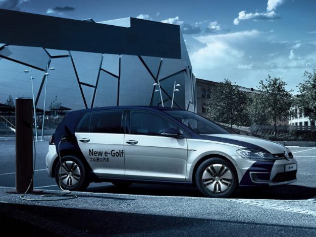 德国电动汽车充电桩将实现精准计量 电价一目了然