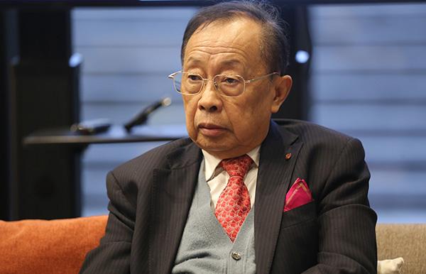 陈清泉:中国对新能源汽车的需求比任何国家都迫切