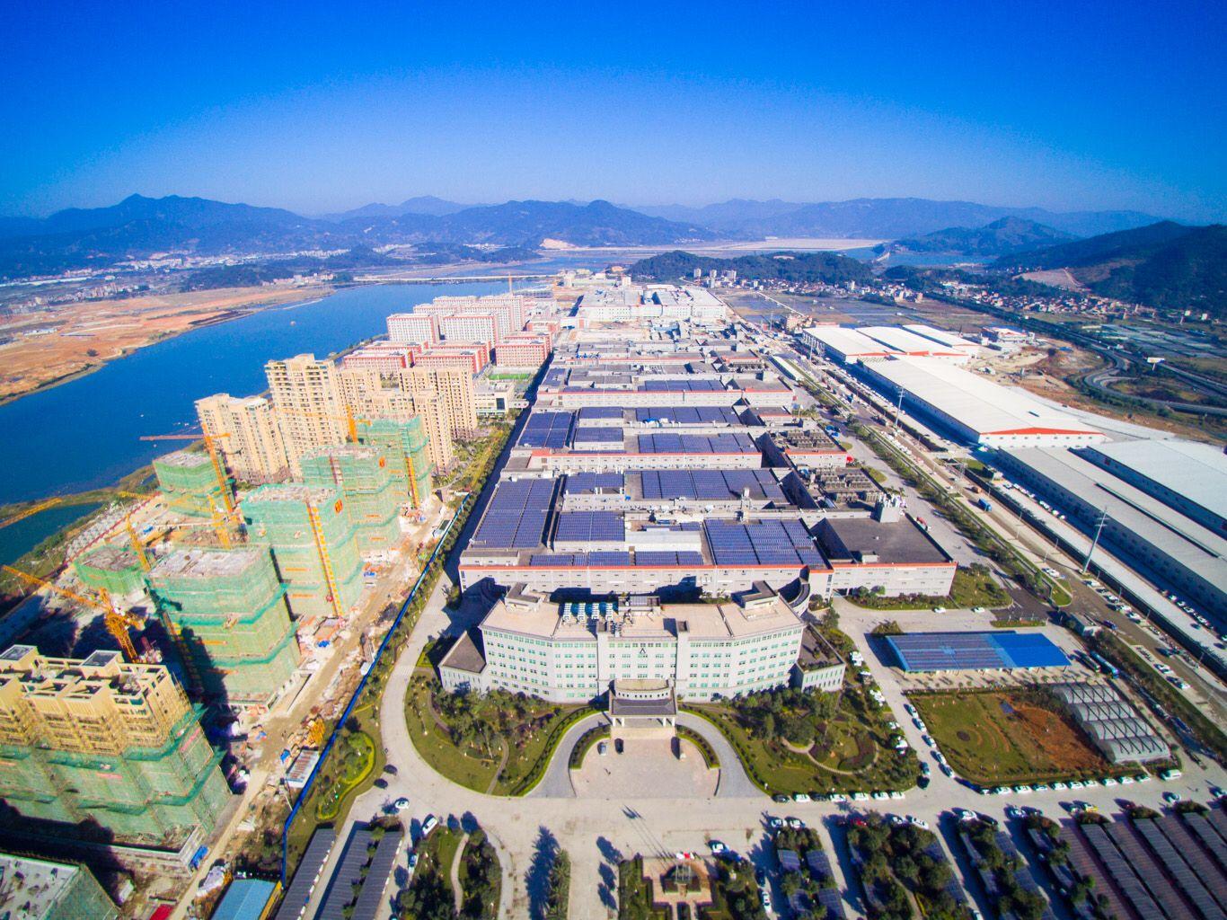 """宁德时代曾毓群:给新能源汽车产业提供""""中国动力"""""""