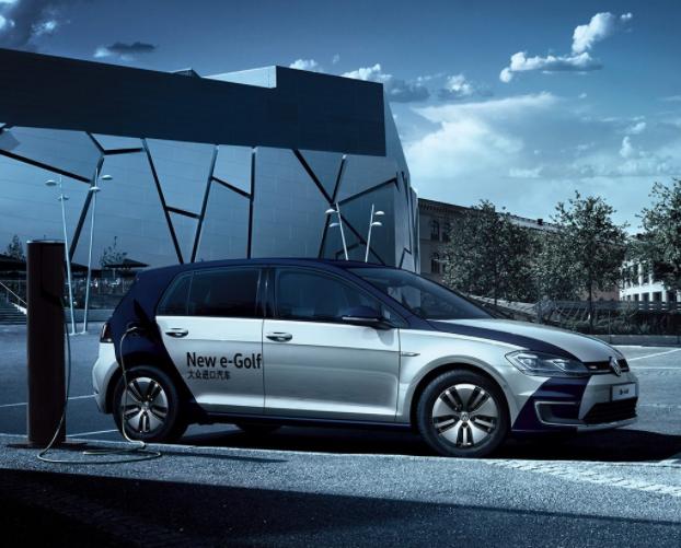 加速电动化转型!欧盟拟2030年让3000万辆电动汽车上路