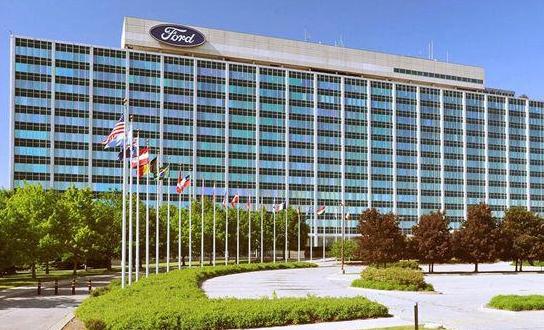 投资8.5亿元!福特新增第二座北美电动汽车工厂