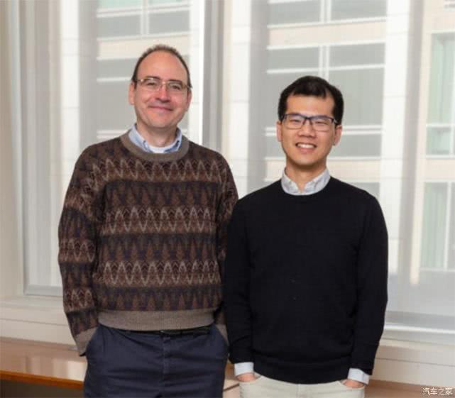 斯坦福/MIT/丰田合作新研究公布 可预测电池寿命