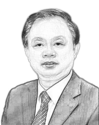 中国民营经济研究会理事 谭浩俊