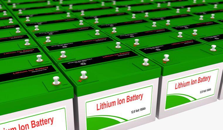 美研发新型电池回收方案 提取再利用钴元素