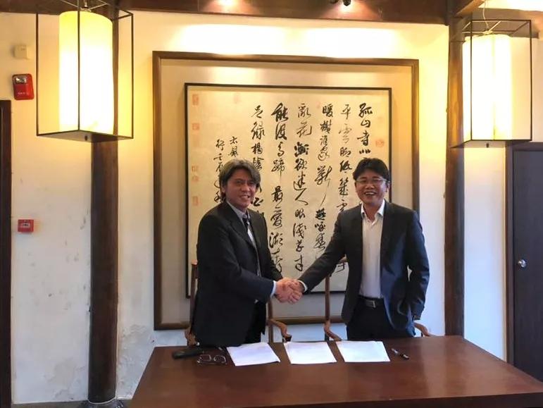 南都电源与辉能科技签署协议 合作推进固态锂电产业化