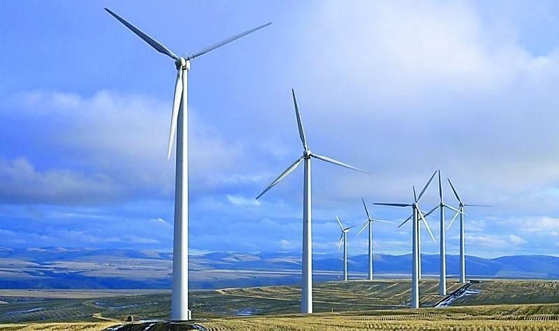 600万千瓦风电项目公布中标结果 今年风电建设或迎来新高潮
