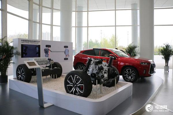 长城汽车:SUV和皮卡市场销量冠军 新能源专属品牌欧拉今年拟销售10万台