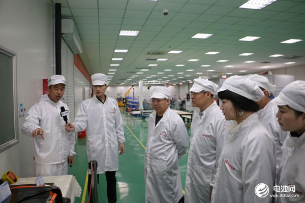 蜂巢能源:方形与软包电池齐发力 2020年江苏金坛工厂产能将达12GWh