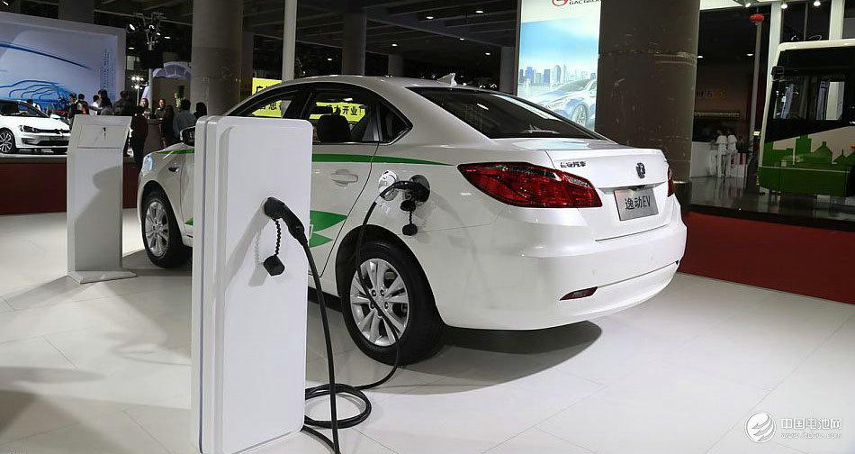 """上海地方补贴将""""退坡"""" 新能源汽车""""主动出击"""""""